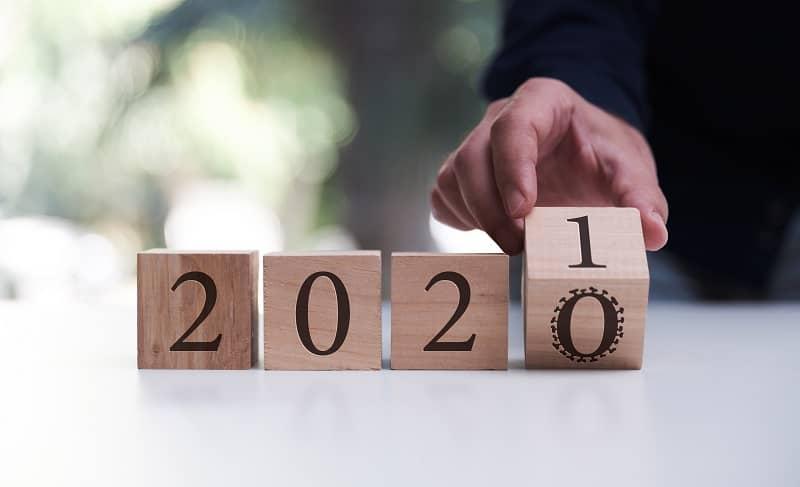 2021 The Year of Wishful Thinking cm 1
