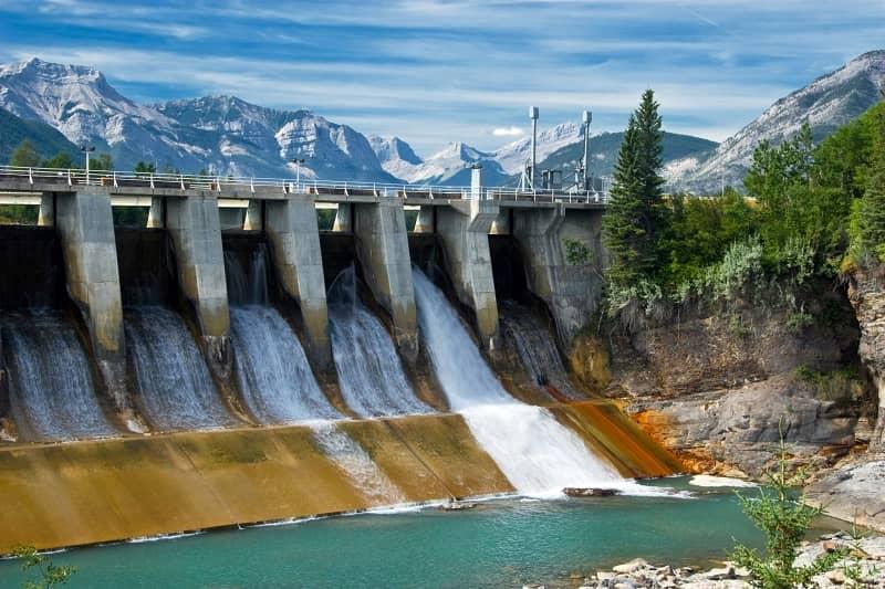 Hydroelectric power is renewable its time legislators recognize that cm 1