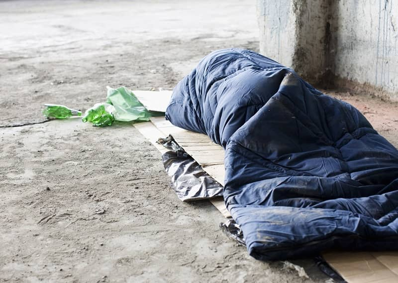 Portlands Homeless Policy Must Switch Gears to Achieve Long Term Results cm
