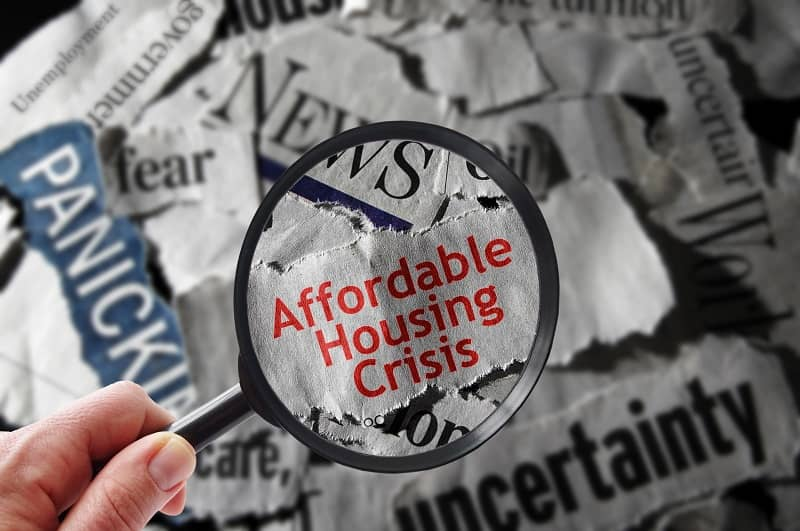 PDX to Invest 150000 in Failed Housing Policy cm
