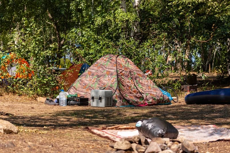 Portland Cannot Ignore Low Impact Camps cm