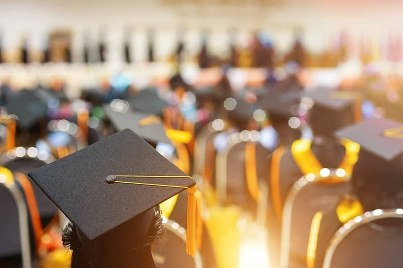 Dropping High School Graduation Standards Hurts Students Future Prospects cm