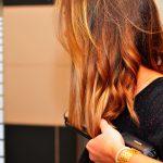 hair retexturing