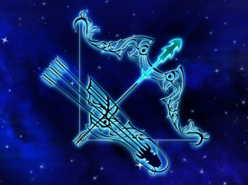 Tarot_Sagittarius_House of Healer
