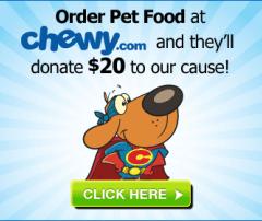 Support Bunnies Matter & Shelter Friends