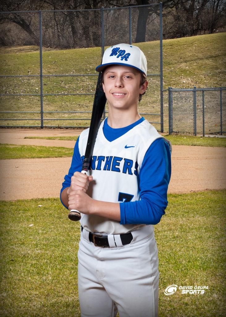 David Grupa Sports - Baseball Team Photographs