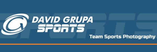David Grupa Sports banner