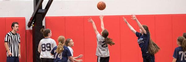 David Grupa Sports - Youth Sports Basketball