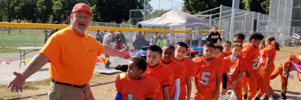 David Grupa Sports - Youth Football