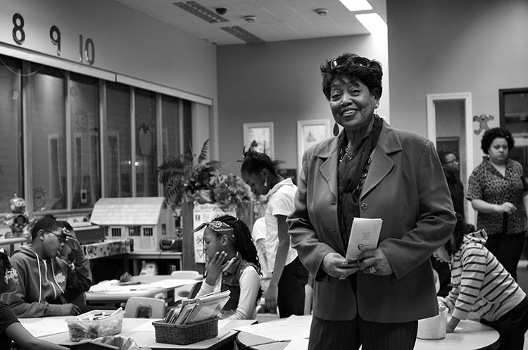Maggie Lee's Community Center