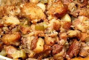 Thanksgiving Stuffing for You, Thanks to Dorie Greenspan