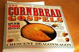 About Those Corn Muffins