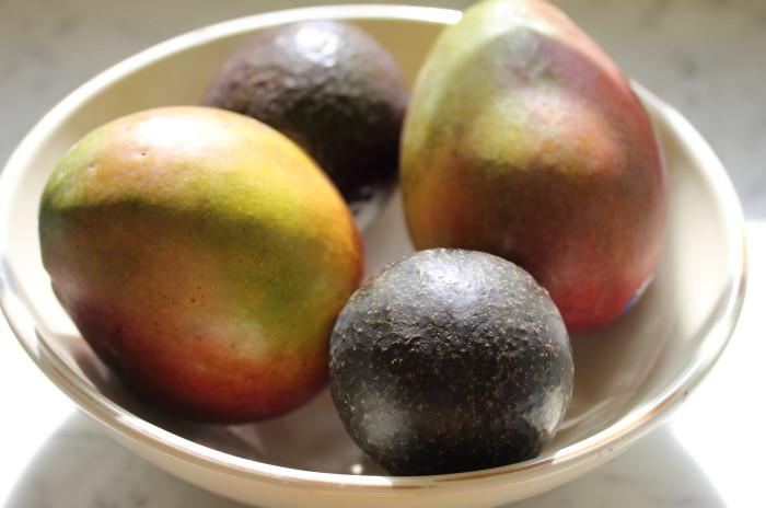 Summer Punch: Mango Tango