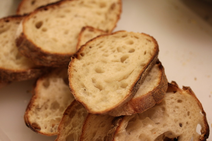 French Bread: Challenges to Quality and Quantity