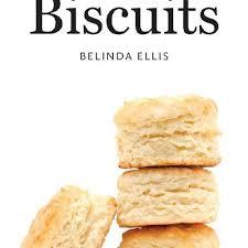 Cookbook Review: Biscuits by Belinda Ellis