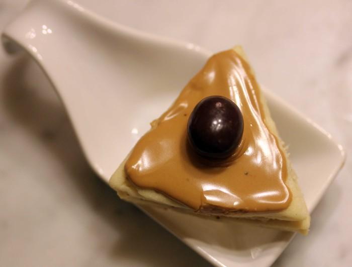 Coffee Shots from European Cookies