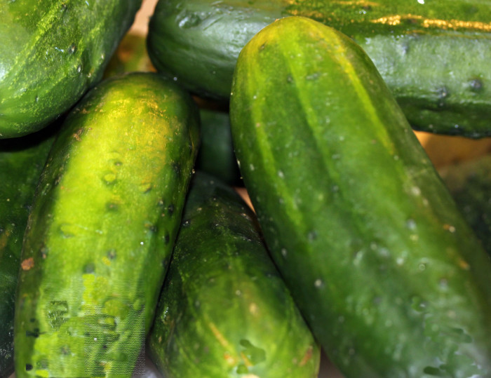 TBT Recipe: Cucumber Sauce for Salmon and More