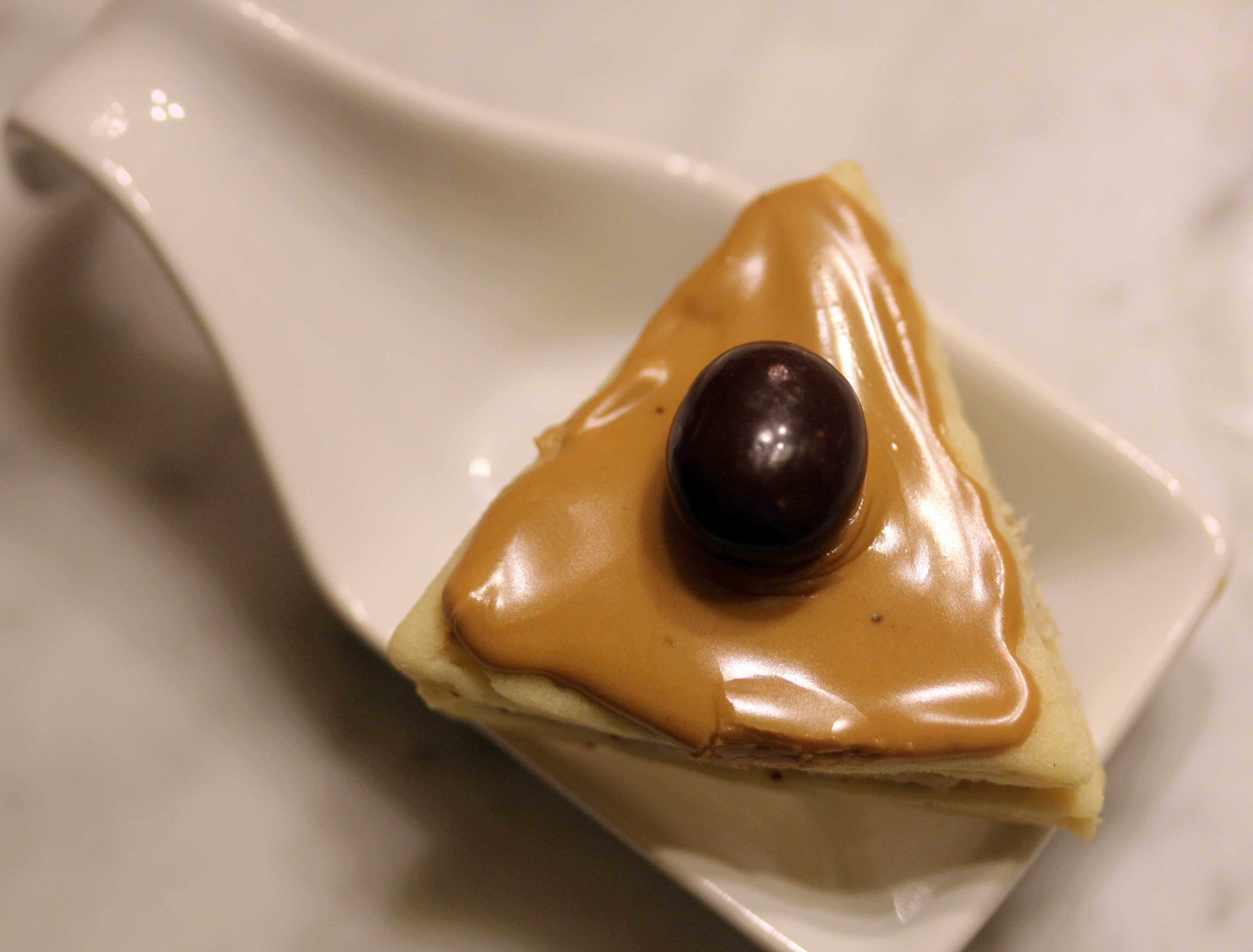 TBT and Christmas Cookies: Coffee Shots from European Cookies