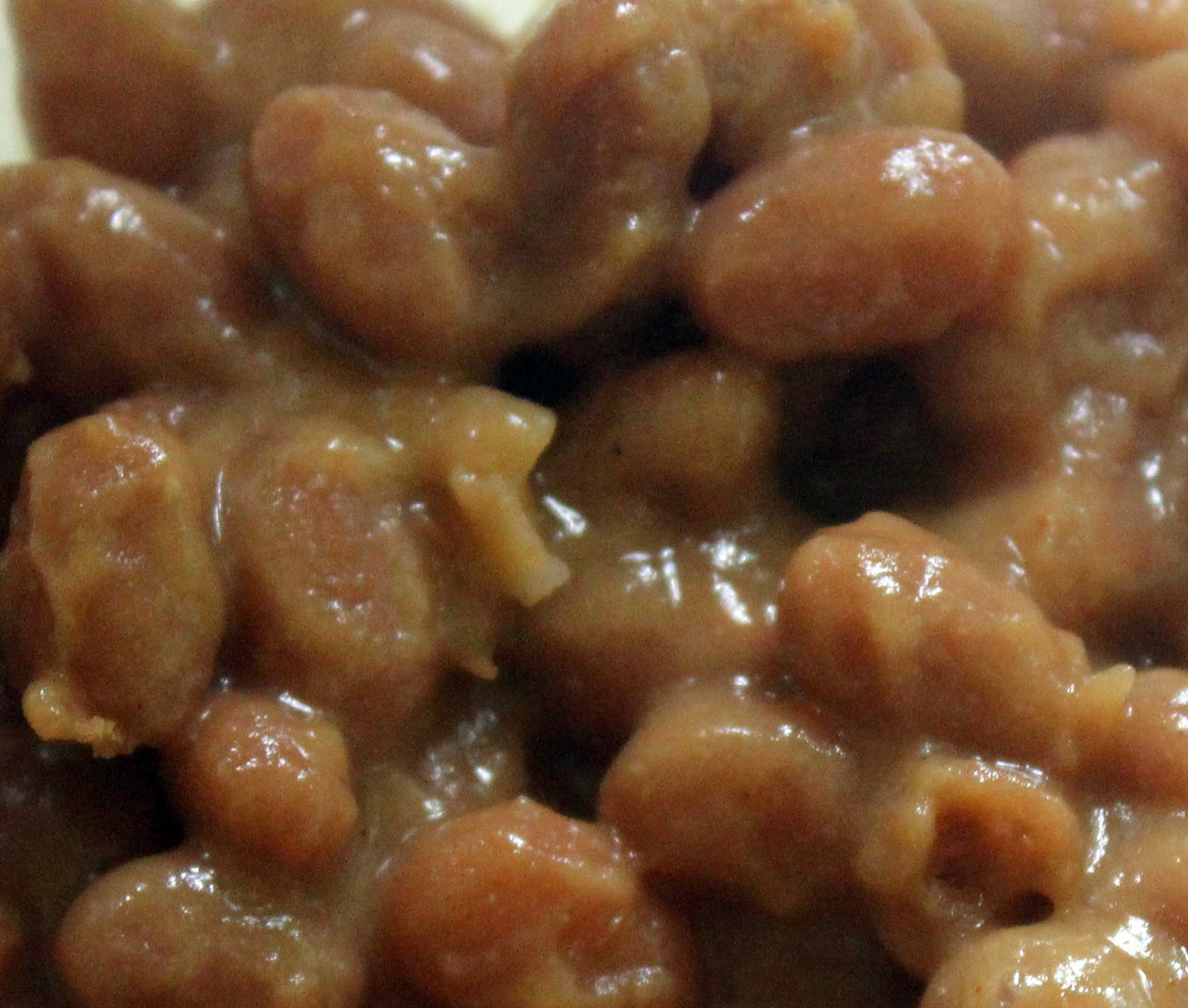 TBT Recipe: Virgil's Hickory Pit Baked Beans
