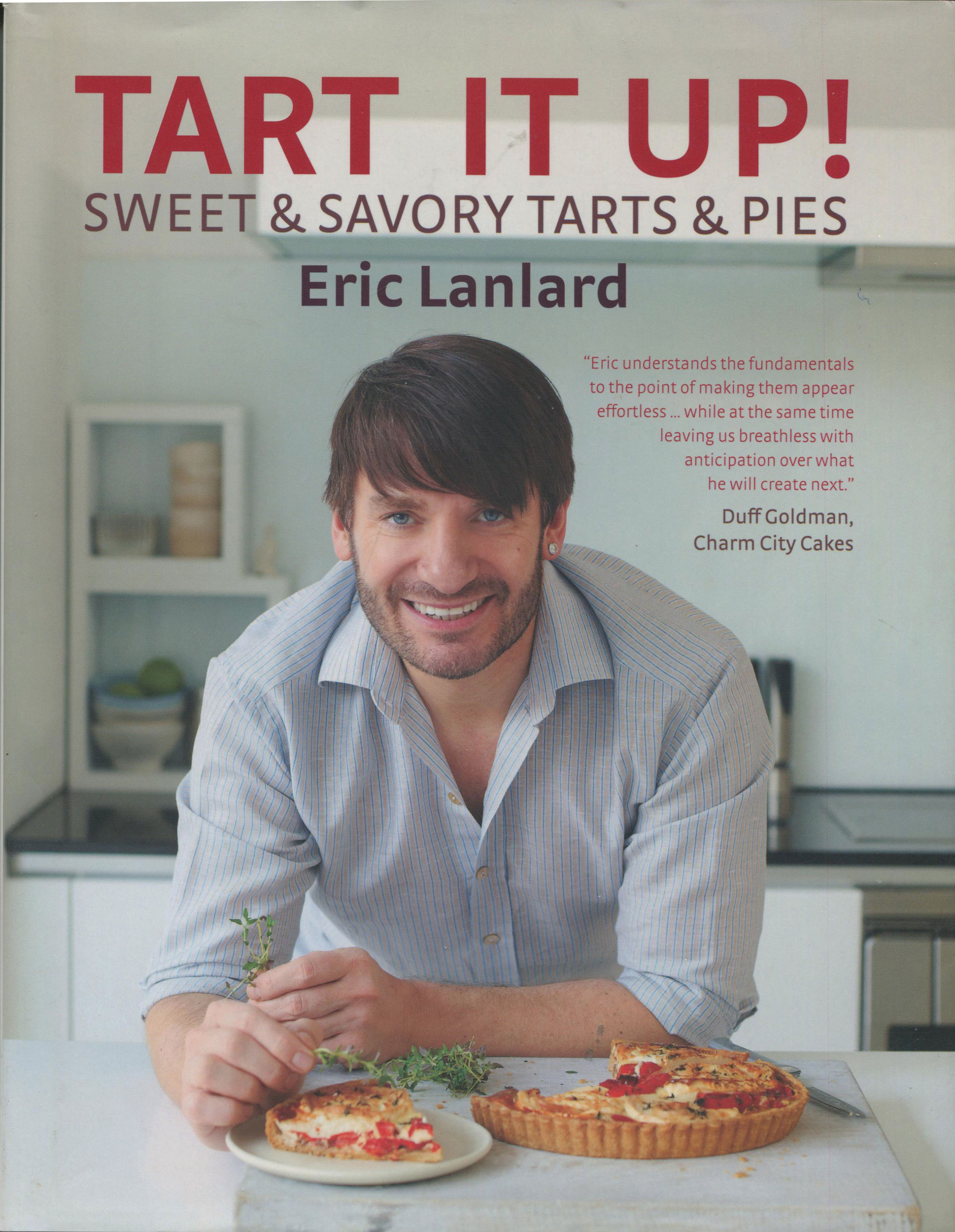 TBT Cookbook Review: Tart It Up!