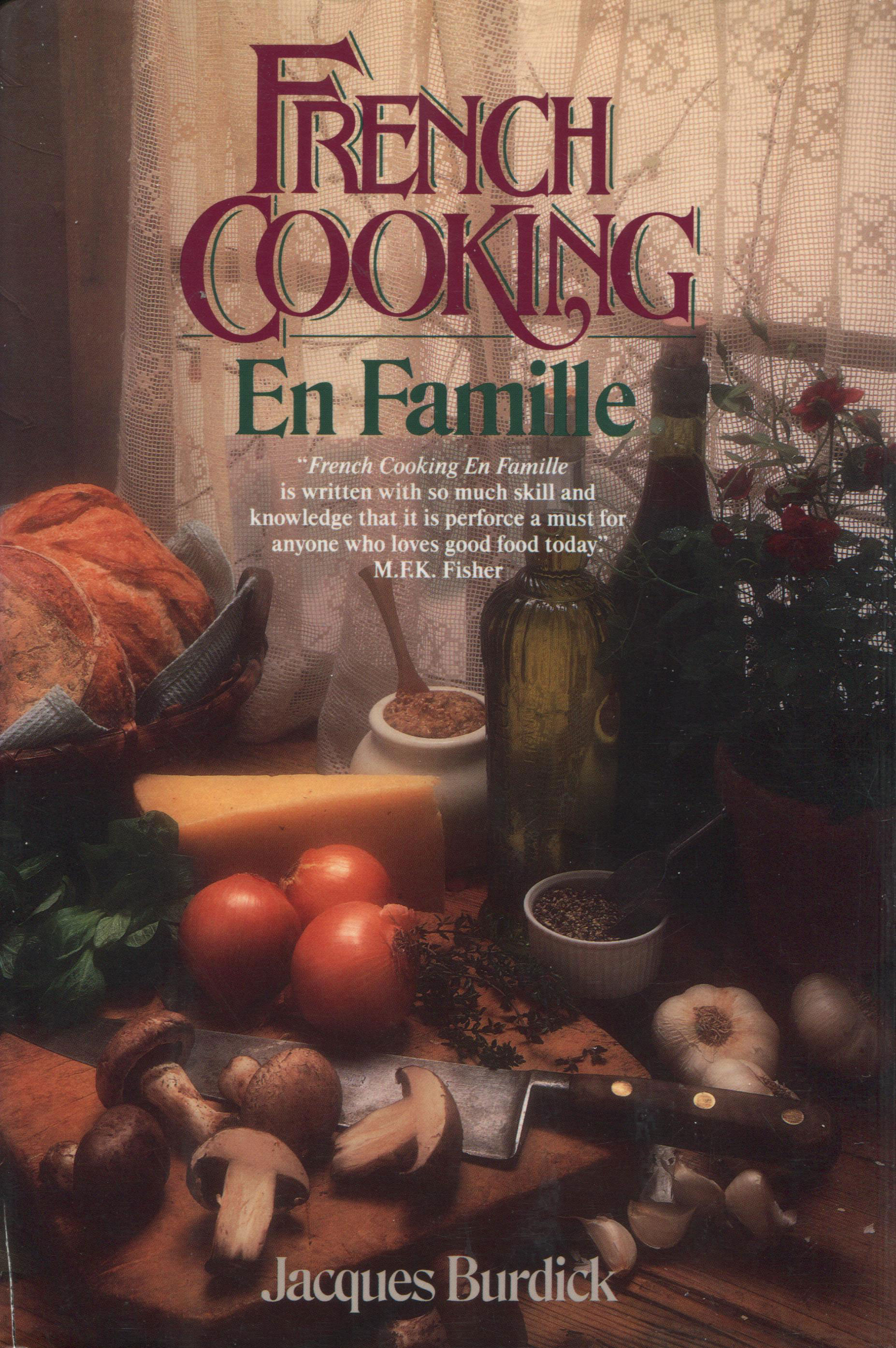 TBT Cookbook Review