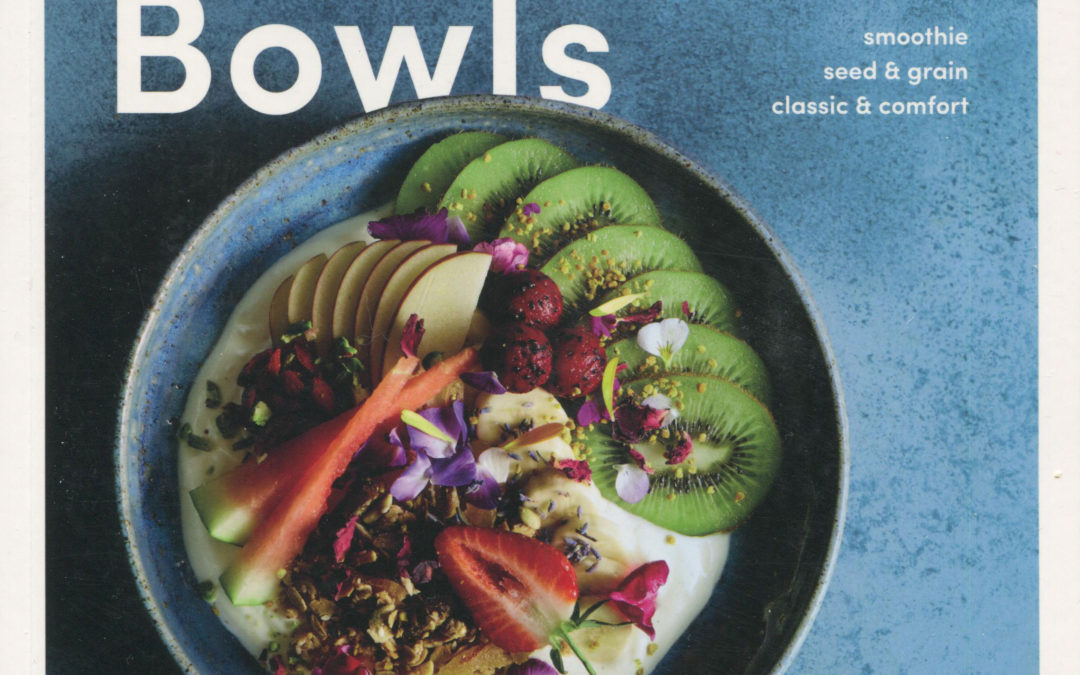 Cookbook Review: Breakfast Bowls