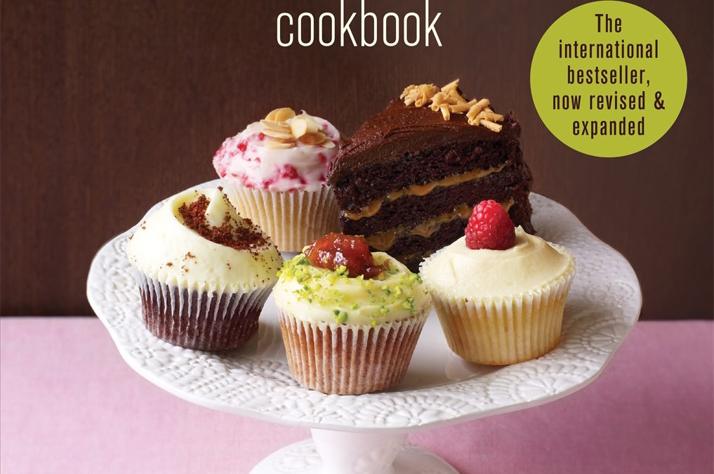 TBT Cookbook Review: The Hummingbird Bakery Cookbook