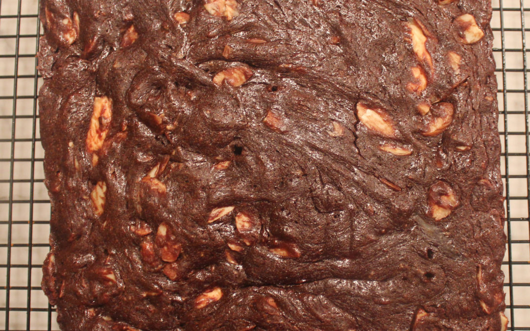 Rose's Best Brownie from Rose's Baking Basics
