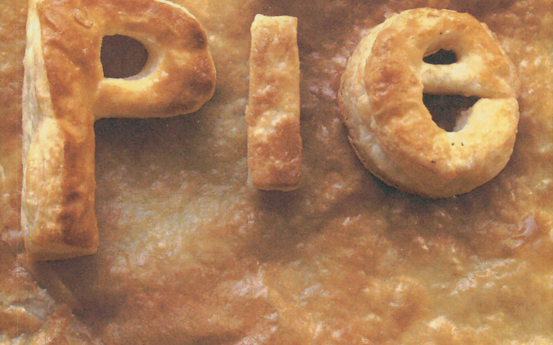 TBT Cookbook Review: Pie by Angela Boggiano