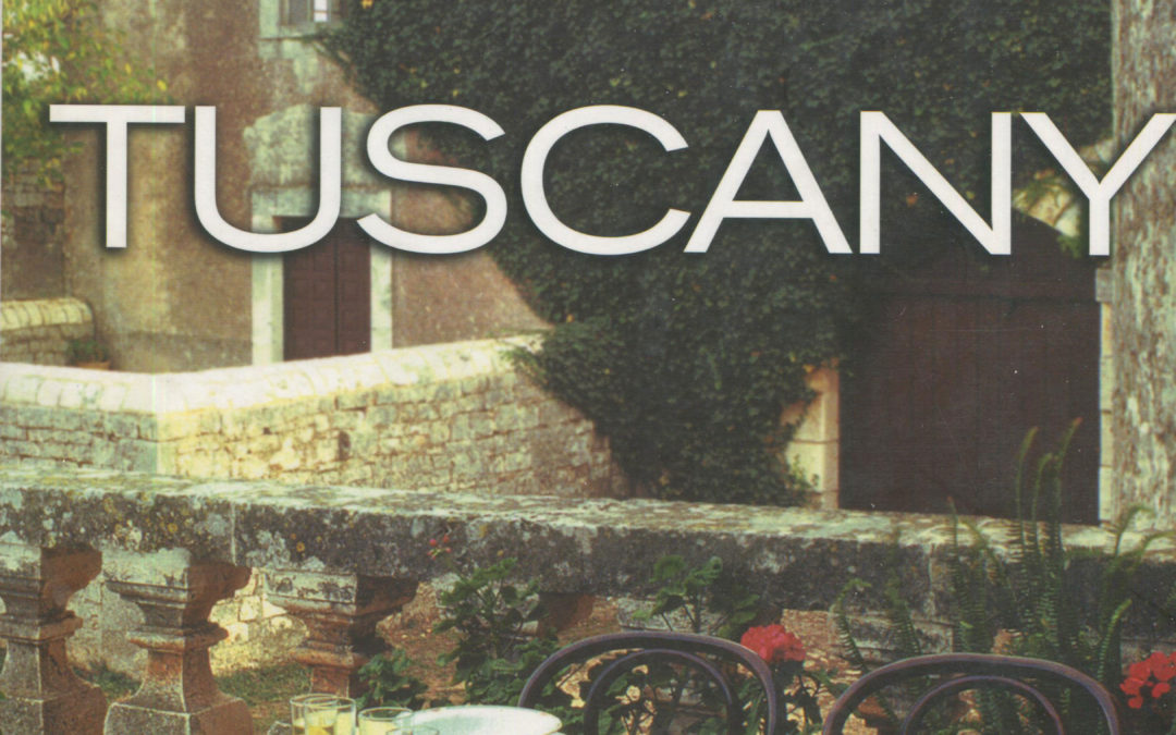 Cookbook Review: Time Life Flavors of Italy: Tuscany