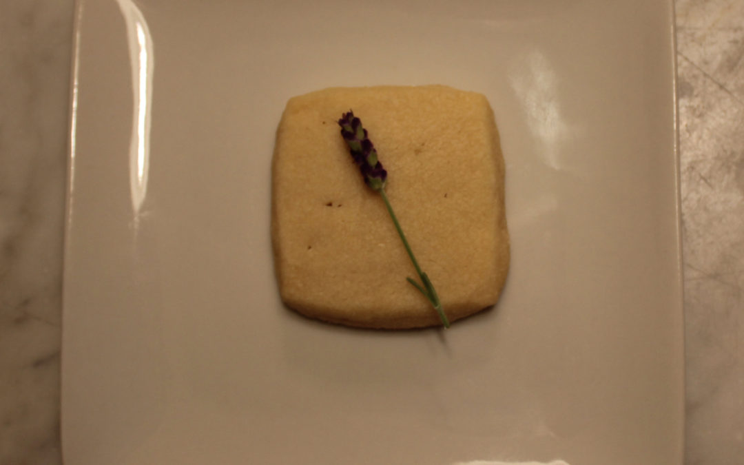 Shortbread Cookies: Pure, Plain and Simple