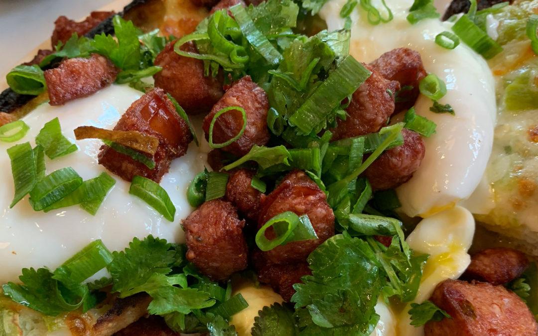Recipes for Culinary Team Building: Shopsins and The Santana Pete