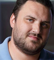 Brian Corbett