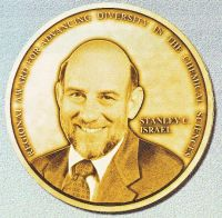 Dr. Stanley C. Israel