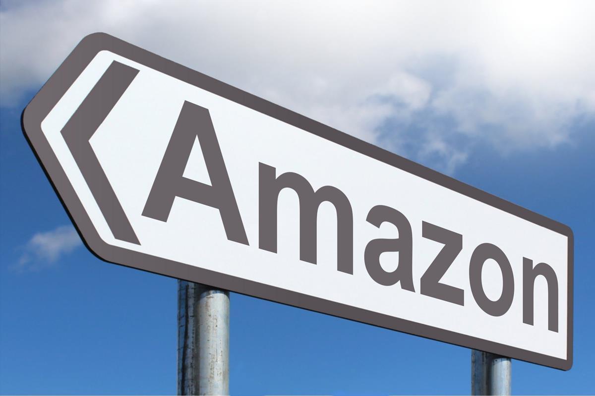 New Hardware from Amazon, September 25
