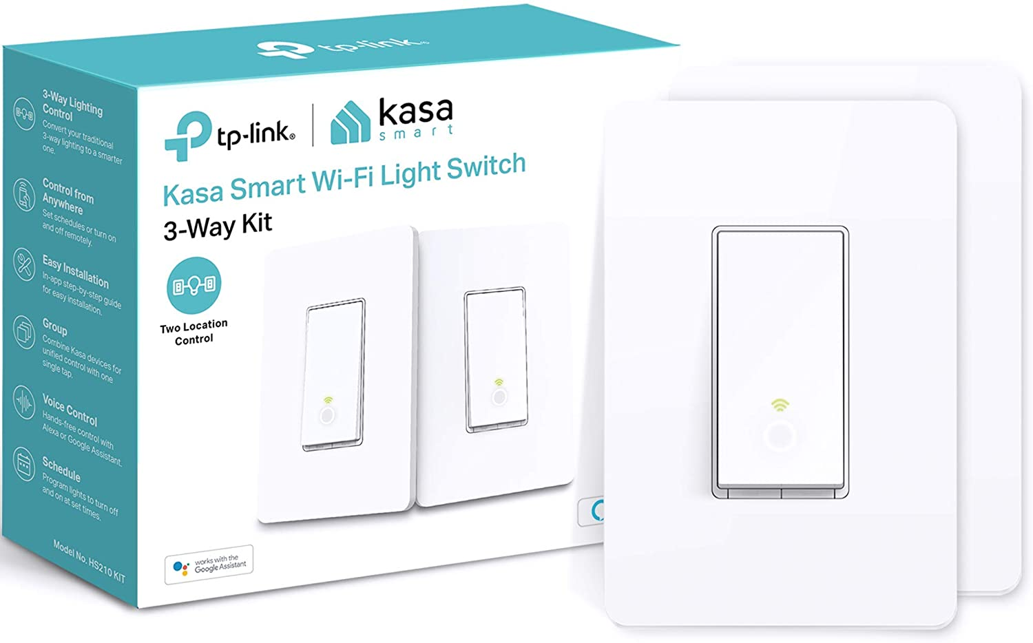 The deals we found on TP-Link WiFi and Kasa Smart Home found on Amazon Canada Black Friday