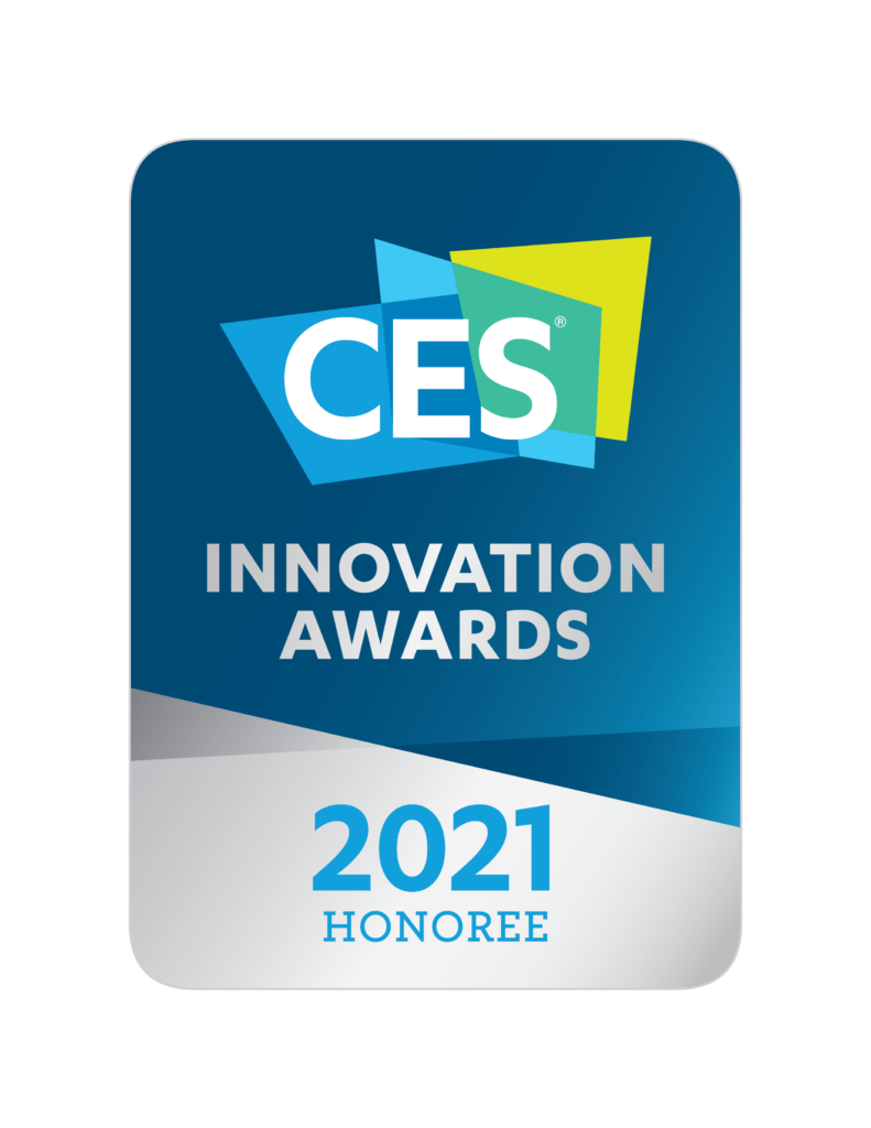 Typewise CES 2021 Innovation Award Honoree