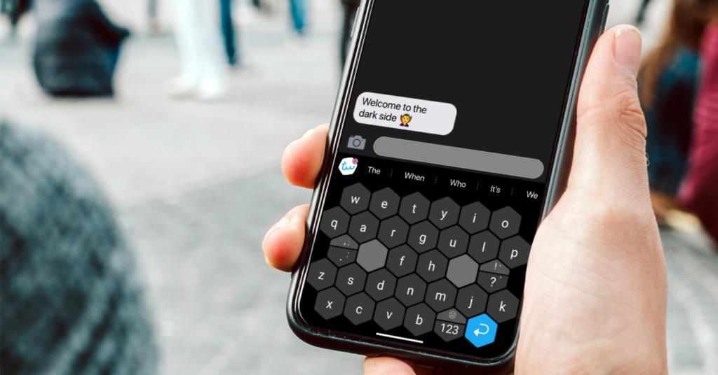 Typewise Keyboard for texting
