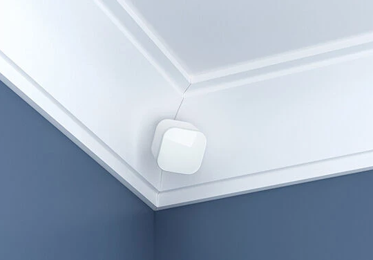 How to Set Up the Aeotec TriSensor with SmartThings