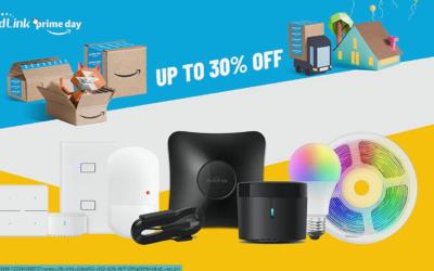 Broadlink Smart Home Amazon Prime Day Deals