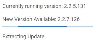 Platform Update 2.2.7 for Hubitat Elevation