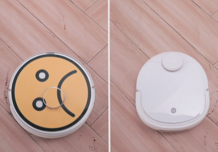 Narwal T10, Self-cleaning 2-in-1Robotic Vacuum on sale for $959 during Prime Day Week