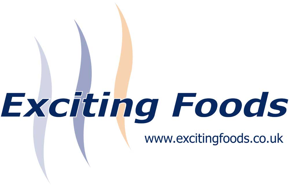 exciting foods logo