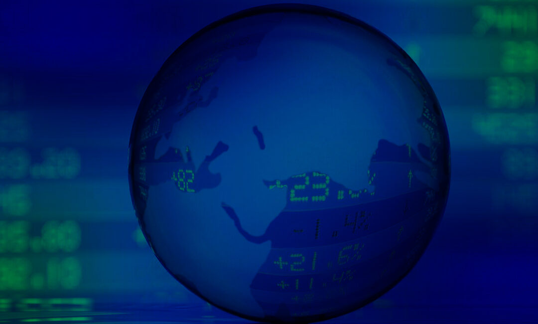 Globalization – Faltering, Slowing or Recovering?