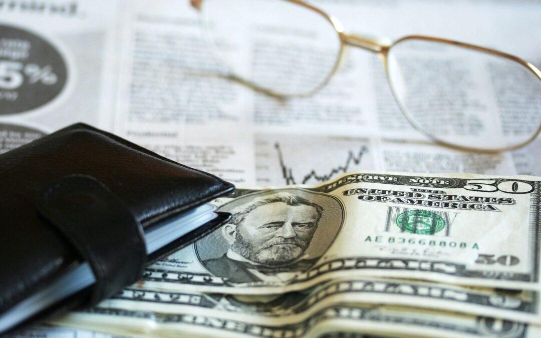 Abundant Cash Is Not Cash Available Abundantly
