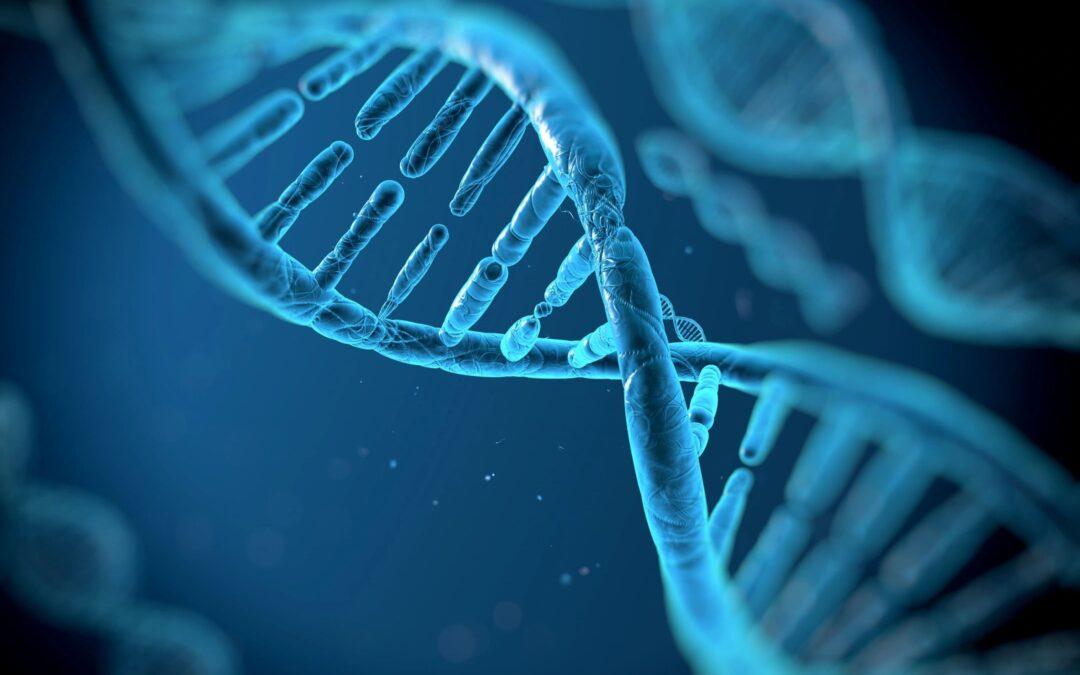 The biological revolution