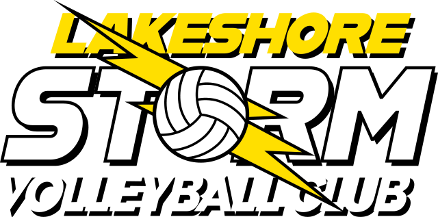 Lakeshore Storm Volleyball Club | Manitowoc Wisconsin
