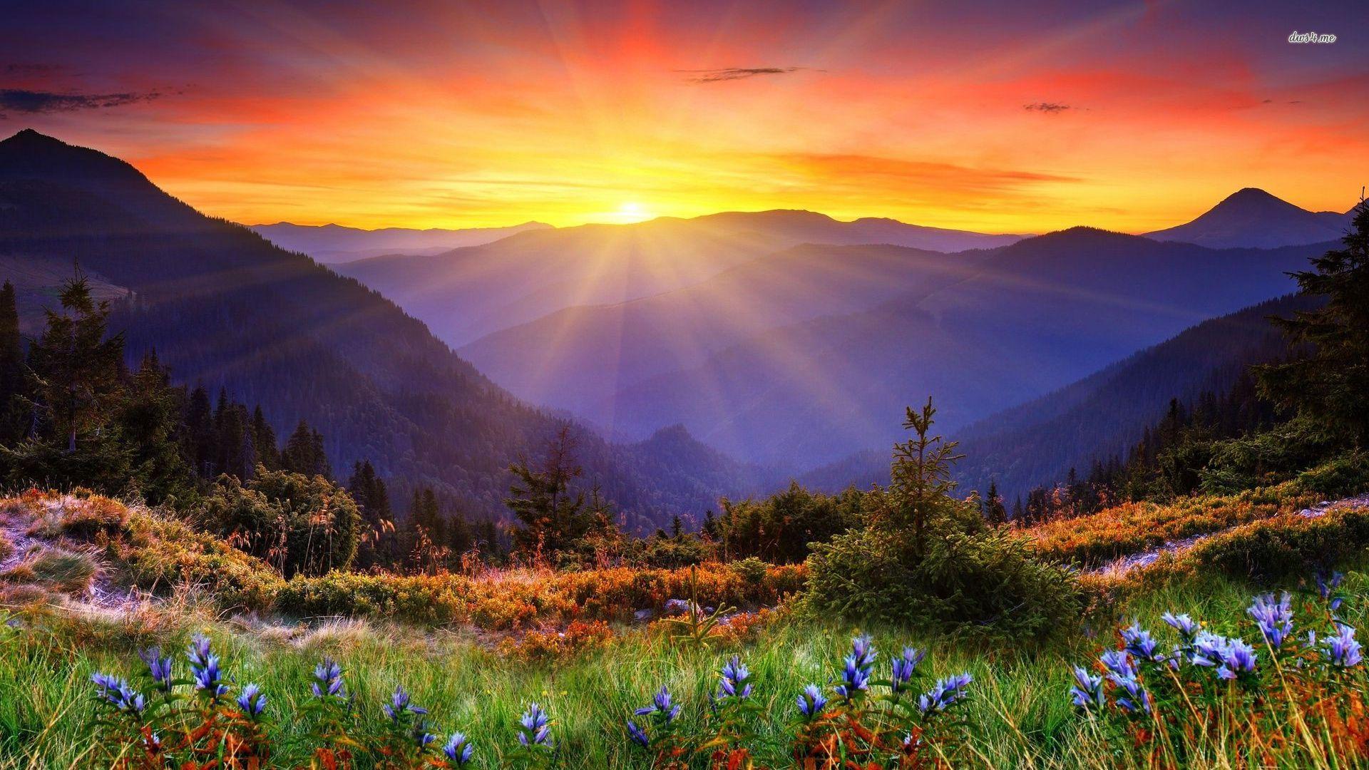 beautiful-mountain-sunrise-wallpapers-desktop-background