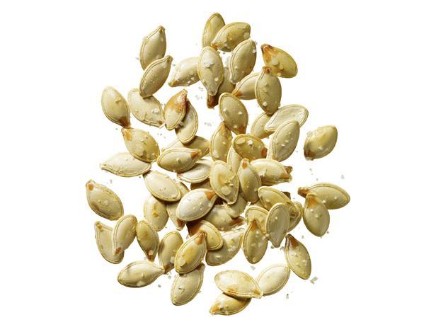 high protein pumpkin seeds