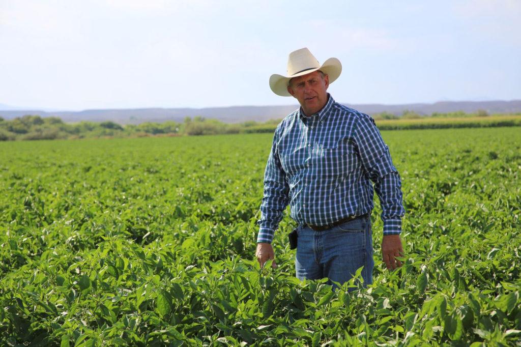 Duane - Hatch Chile Farmer